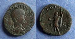 Ancient Coins - Roman Empire, Philip II (as Caesar) 244-247, Sestertius