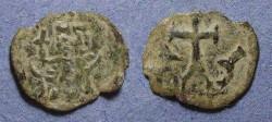 World Coins - Bulgaria - Second Empire, Ivan Aleksander(?) 1331-71, Trachy