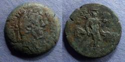 Ancient Coins - Roman Egypt, Antoninus Pius 138-161, Drachm