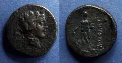 Ancient Coins - Thrace, Maroneia 189-49 BC, AE26