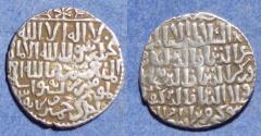 World Coins - Seljuqs of Rum, Qilij Arslan IV 647-657 AH (1249-1259), Silver Dirhem