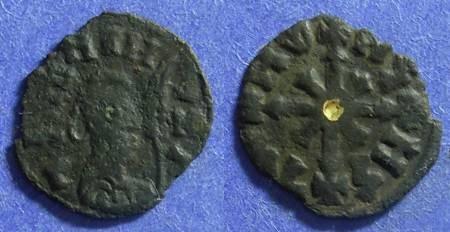 Ancient Coins - Axum  Wazena Circa 525-550 AE15