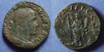 Ancient Coins - Roman Empire, Philip 244-9, Sestertius