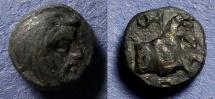 Ancient Coins - Ionia & Lydia, Spithridates (satrap) 334 BC, AE11