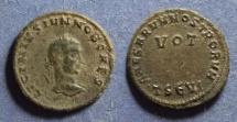 Ancient Coins - Roman Empire, Licinius II 317-324, AE3