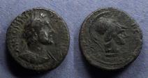 Ancient Coins - Lycaonia, Iconium, Antoninus Pius 138-161, AE