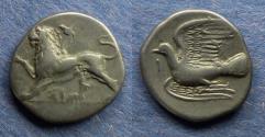 Ancient Coins - Sikyon,  330-280 BC, Hemidrachm