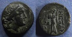 Ancient Coins - Thrace, Mesembria 250-175 BC, AE21