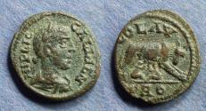 Ancient Coins - Troas Alexandria, Gallienus 253-268, AE20