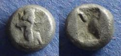 Ancient Coins - Achaemenid Kingdom,  505-480 BC, 1/3 Siglos