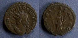 Ancient Coins - Gallic Successionist Empire, Tetricus 271-4, Antoninianus