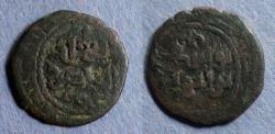 World Coins - Ayyubids, Al-Nasir I Salah al-Din 564-589AH/1169-1193 AD, Fals
