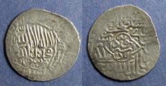 World Coins - Timurids, Sultan Husayn (third reign) 873-911AH/1469-1506AD, Tanka