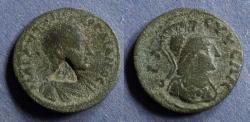 Ancient Coins - Seleucia, Gordian III 238-244, AE25