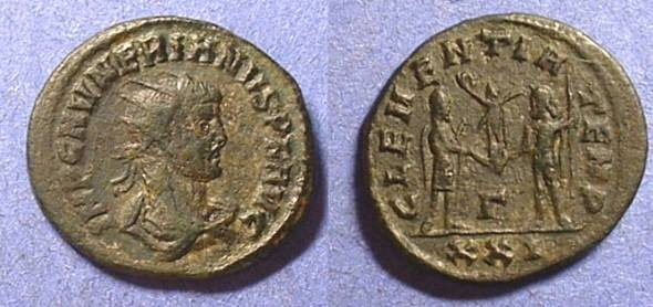 Ancient Coins - Numerian as Augustus 283-4 Antoninianus