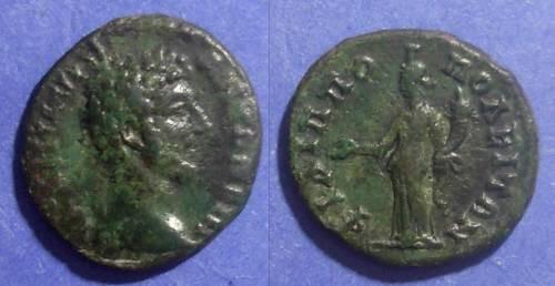 Ancient Coins - Philippopolis, Thrace, Marcus Aurelius 161-180, AE18