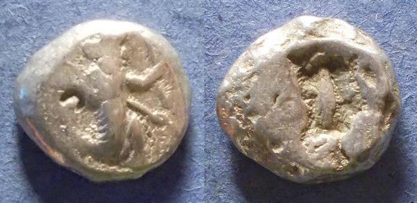 Ancient Coins - Achaemenid Kings,  Circa 485-420 BC, Siglos