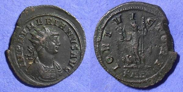 Ancient Coins - Numerian (as Augustus) 283-4 Antoninianus