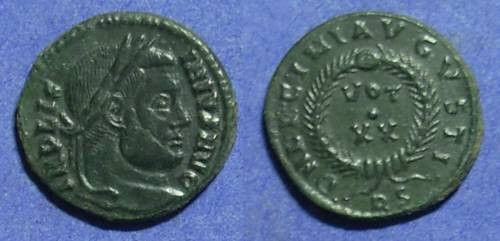 Ancient Coins - Licinius 308-324AD AE3