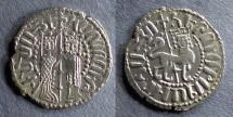 Ancient Coins - Armenia, Hetoum & Zabel 1226-1270, Tram