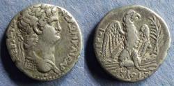 Ancient Coins - Roman Antioch, Nero 54-68, Tetradrachm