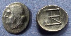 Ancient Coins - Crete, Kydonia Circa 150 BC, Diobol