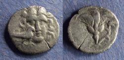 Ancient Coins - Caria, Mylasa 170-130 BC, Drachm