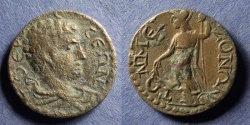 Ancient Coins - Termessos Major, Pisidia, Pseudo-Autonimus Circa 225, AE24