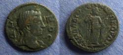 Ancient Coins - Lydia, Philadelphia, Pseudo- Autonomous Circa 250, AE24