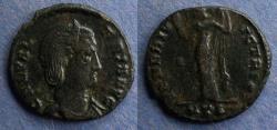 Ancient Coins - Roman Empire, Galeria Valeria Struck 309-10, Follis