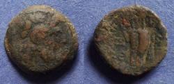 Ancient Coins - Egypt - Kyrene mint, Ptolemy IX 115-104 BC, AE19