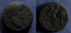 Ancient Coins - Judaea, Titus (as Caesar) 69-79, AE21