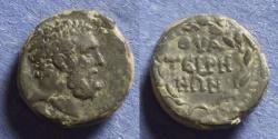 Ancient Coins - Lycia, Thyateira Circa 30-276 AD, AE14