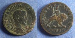 Ancient Coins - Hierapolis, Cyrrhestica, Philip 244-9, AE28