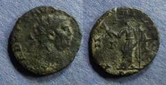 Ancient Coins - Roman Empire, Carausius 387-393, Antoninianus