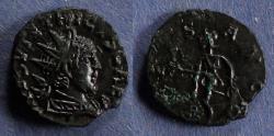 Ancient Coins - Gallic Successionist Empire, Tetricus II (Caesar) 271-4, Antoninianus