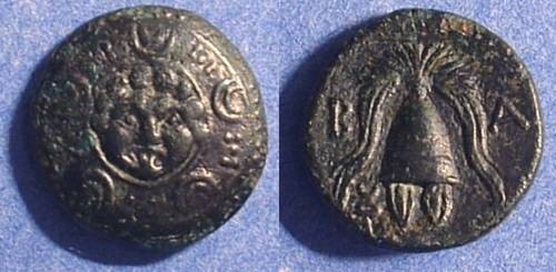 Ancient Coins - Macedonian Kingdom AE16 Circa 280BC
