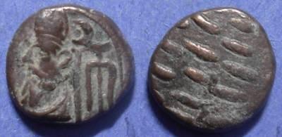 Ancient Coins - Elymais, Orodes I Circa 130 AD, Drachm