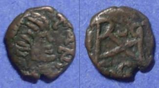 Ancient Coins - Ostrogoths, Athalric 526-534, Nummis