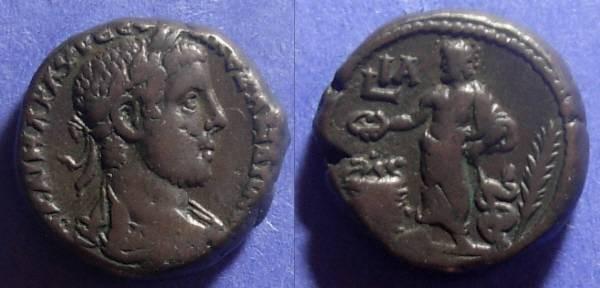 Ancient Coins - Roman Egypt, Severus Alexander 222-235 AD, Tetradrachm