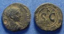 Ancient Coins - Roman Antioch, Elagabalus 218-222, AE16