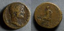 Ancient Coins - Roman Empire, Hadrian 117-138, Dupondius