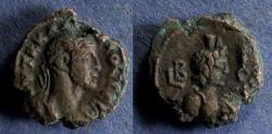 Ancient Coins - Roman Egypt, Claudius II Gothicus 268-270, Tetradrachm