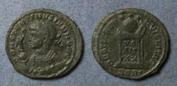 Ancient Coins - Roman Empire, Constantine II (Caesar) 316-337, AE3