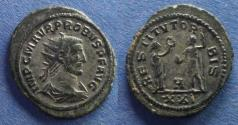Ancient Coins - Roman Empire, Probus 276-282, Antoninianus