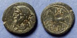 Ancient Coins - Termessos, Pisidia 47/6 BC, AE21