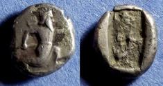 Ancient Coins - Persia, Achaemenid Kings 375-340 BC, Siglos