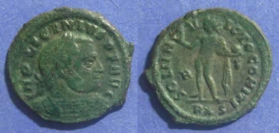 Ancient Coins - Roman Empire, Licinius 308-324 AD, AE3