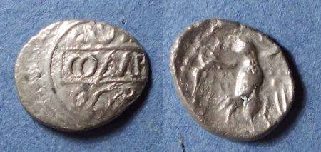 Ancient Coins - Celtic Britian, Atrebates & Regni, Verica 10-40 AD, Unit
