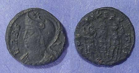 Ancient Coins - Roman Empire, City Commemorative Circa 340, AE3/4